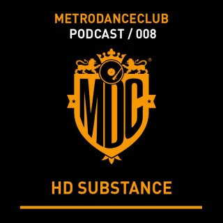 hd substance podcast mdc