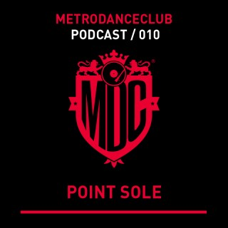 PODCAST-010 point sole