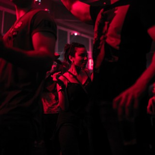 ANTS @MetroDanceClub