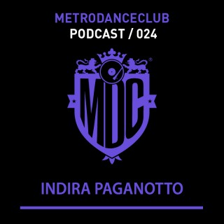 PODCAST 24 indira paganotto