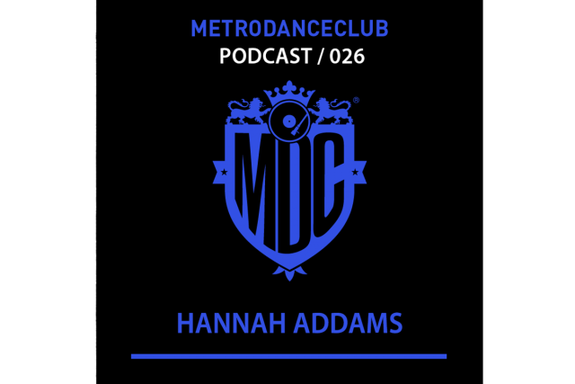 hannah addams podcast