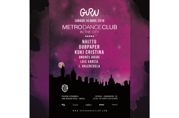 metrodanceclub in the city
