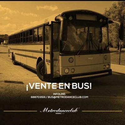 vente en bus