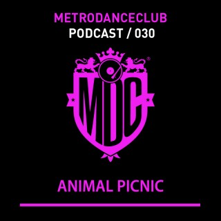 ANIMAL PICNIC_PODCAST 030