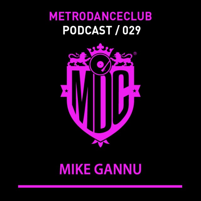 PODCAST 29 MIKE GANNU