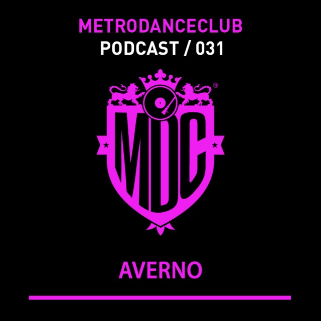 AVERNO PODCAST METRO