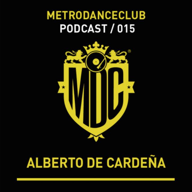 podcast alberto de cardeña