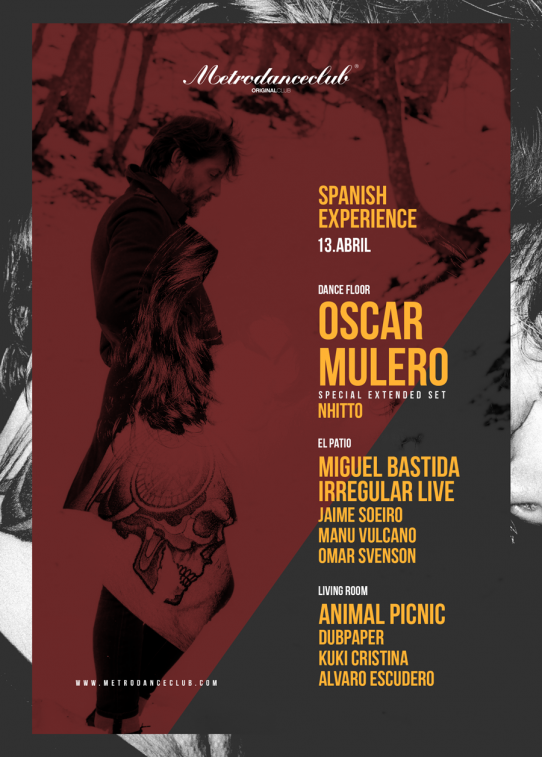 CARTEL_SPANISH EXPERIENCE_ABRIL_MDC