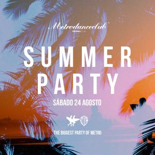 PORTADA vert SummerParty MDC 2019